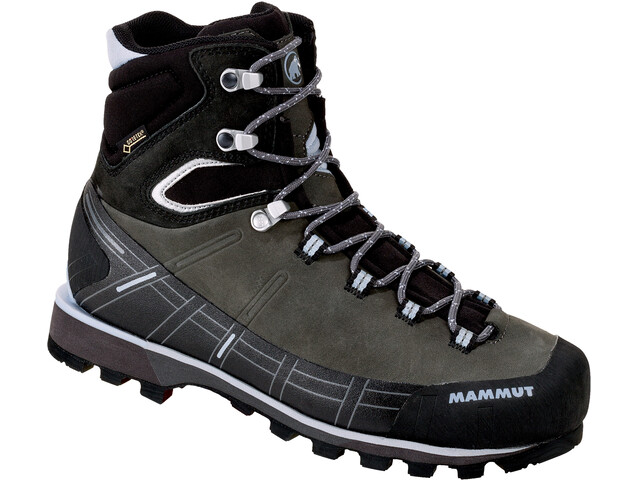 Mammut Kento High GTX Boots Dame graphite-black